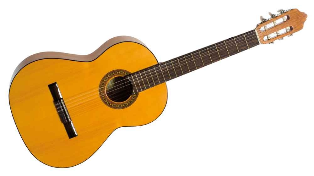 Flamenco Instruments Mycite